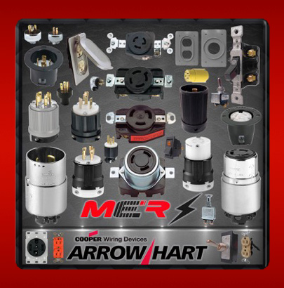 Arrow Hart collage de Productos